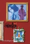 Cover-Bild zu Urasawa, Naoki: Monster Perfect Edition 3