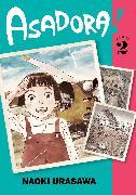 Cover-Bild zu Naoki Urasawa: Asadora!, Vol. 2
