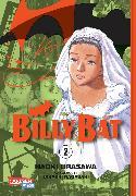 Cover-Bild zu Urasawa, Naoki: Billy Bat, Band 02