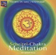 Cover-Bild zu Scheitel-Chakra-Meditation