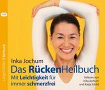 Cover-Bild zu Das RückenHeilbuch (CD)