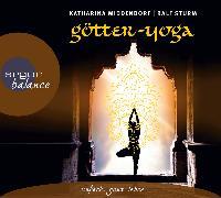 Cover-Bild zu Götter-Yoga