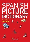 Cover-Bild zu Spanish Picture Dictionary / Spanish Picture Dictionary