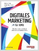 Cover-Bild zu Peter, Marc K.: Digitales Marketing (eBook)
