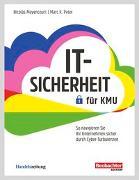 Cover-Bild zu Mayencourt, Nicolas: IT-Sicherheit für KMU