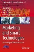 Cover-Bild zu Rocha, Álvaro (Hrsg.): Marketing and Smart Technologies