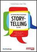 Cover-Bild zu Vonaesch, Franziska: Storytelling für KMU