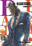 Cover-Bild zu Paru Itagaki: BEASTARS, Vol. 14