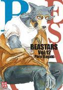 Cover-Bild zu Itagaki, Paru: Beastars - Band 12