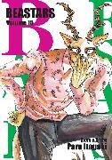 Cover-Bild zu Itagaki, Paru: BEASTARS, Vol. 15