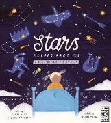 Cover-Bild zu Hibberd, Jessamy: Stars Before Bedtime: A Mindful Fall-Asleep Book