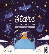 Cover-Bild zu Hibberd, Jessamy: Stars Before Bedtime