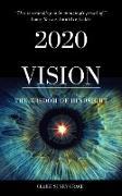 Cover-Bild zu Grace, Claire Suyen: 2020 Vision- The Wisdom of Hindsight (eBook)