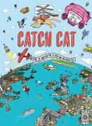 Cover-Bild zu Grace, Claire: Catch Cat (eBook)