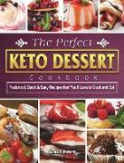 Cover-Bild zu Henry, Grace: The Perfect Keto Dessert Cookbook