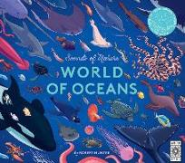 Cover-Bild zu Grace, Claire: Sounds of Nature: World of Oceans