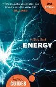 Cover-Bild zu Smil, Vaclav: Energy (eBook)