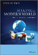 Cover-Bild zu Smil, Vaclav: Making the Modern World (eBook)