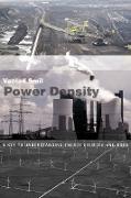 Cover-Bild zu Smil, Vaclav: Power Density (eBook)