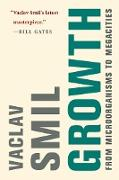 Cover-Bild zu Smil, Vaclav: Growth (eBook)