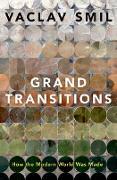 Cover-Bild zu Smil, Vaclav: Grand Transitions (eBook)