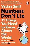 Cover-Bild zu Smil, Vaclav: Numbers Don't Lie