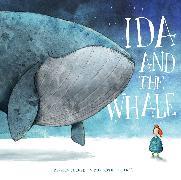 Cover-Bild zu Gugger, Rebecca: Ida and the Whale