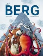 Cover-Bild zu Gugger, Rebecca: Der Berg