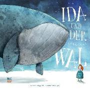 Cover-Bild zu Gugger, Rebecca: Ida und der fliegende Wal