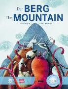 Cover-Bild zu Gugger, Rebecca: Der Berg. Kinderbuch Deutsch-Englisch mit MP3-Hörbuch zum Herunterladen