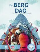 Cover-Bild zu Gugger, Rebecca: Der Berg. Kinderbuch Deutsch-Türkisch mit MP3-Hörbuch zum Herunterladen