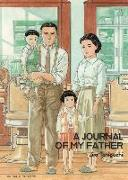 Cover-Bild zu Taniguchi, Jiro: A Journal Of My Father