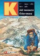 Cover-Bild zu Tosaki, Shiro: K
