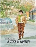 Cover-Bild zu Taniguchi, Jiro: A Zoo In Winter