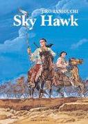 Cover-Bild zu Taniguchi, Jiro: Sky Hawk