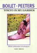Cover-Bild zu Taniguchi, Jiro: Tokyo Is My Garden