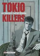 Cover-Bild zu Sekikawa, Natsuo: Tokio Killers