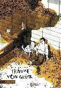 Cover-Bild zu Taniguchi, Jiro: Träume von Glück