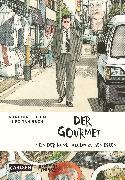 Cover-Bild zu Taniguchi, Jiro: Der Gourmet