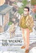 Cover-Bild zu Taniguchi, Jiro: The Walking Man