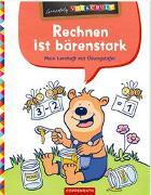 Cover-Bild zu Carstens, Birgitt: Rechnen ist bärenstark
