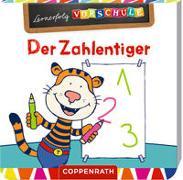 Cover-Bild zu Carstens, Birgitt: Der Zahlentiger