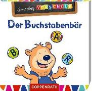 Cover-Bild zu Carstens, Birgitt: Der Buchstabenbär