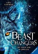 Cover-Bild zu Beast Changers, Band 1: Im Bann der Eiswölfe
