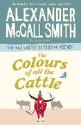 Cover-Bild zu eBook The Colours of all the Cattle