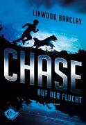 Cover-Bild zu Barclay, Linwood: Chase
