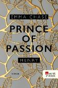 Cover-Bild zu Chase, Emma: Prince of Passion - Henry (eBook)