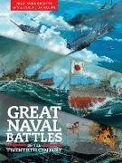 Cover-Bild zu Delitte, Jean-Yves: Great Naval Battles of the Twentieth Century