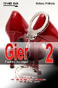 Cover-Bild zu Bergmann, Hans: Gier - Dunkles Verlangen 2 (eBook)