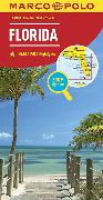 Cover-Bild zu Florida. 1:800'000